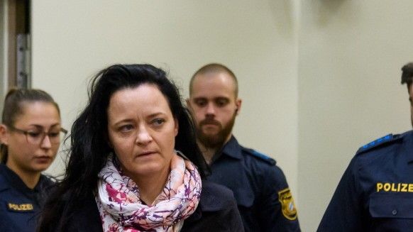 Defense Enters Pleas In Marathon NSU Trial