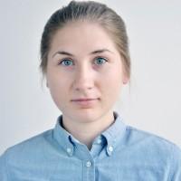 Portrait  Luise Checchin