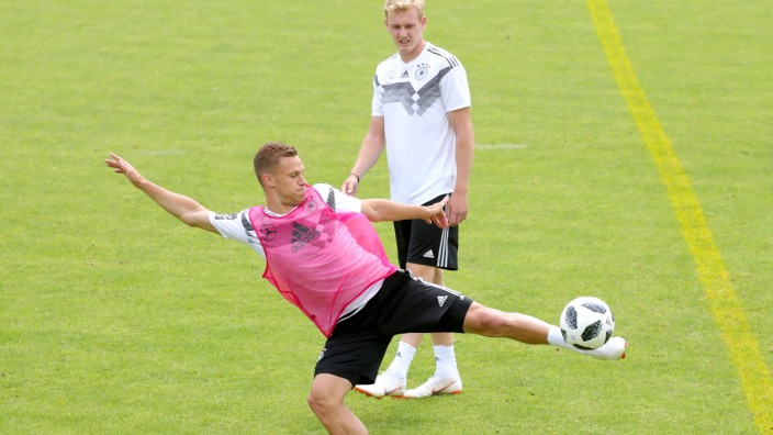 Germany - Southern Tyrol Training Camp Day 16
