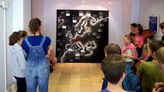 Wanderausstellung '14-18 Mitten in Europa'