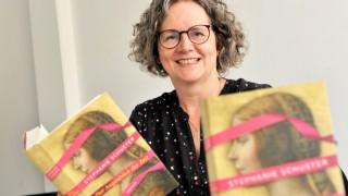 Starnberg Schriftstellerin Stephanie Schuster