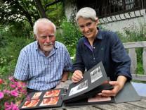 Aidenried: Dießen SOS Kinderdorf/ Familie Huene