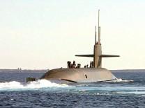 US-Marine will Frauen auf U-Boote lassen