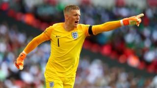 England v Nigeria - International Friendly