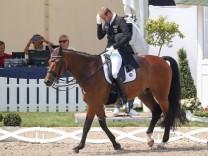 Deutsche Meisterschaft im Pferdesport