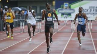 Leichtathletik: NCAA Championships