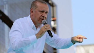 Politik Türkei Islam-Debatte