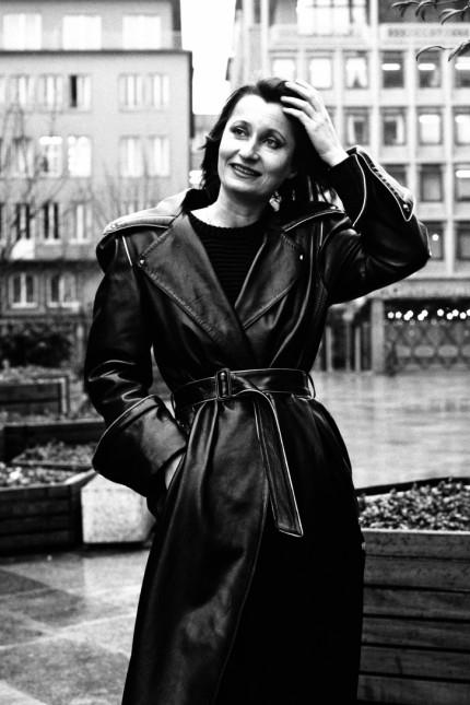 Elfriede Jelinek, 1980