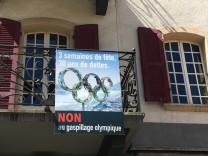 Sion Olympia-Bewerbung