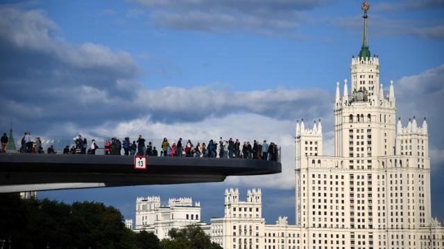 Leben und Gesellschaft Russland