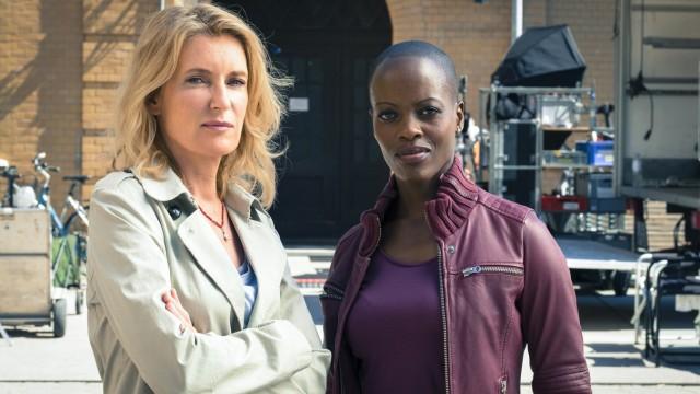 NDR-'Tatort' mit Maria Furtwängler und Florence Kasumba