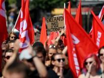 Landesparteitag AfD Bayern