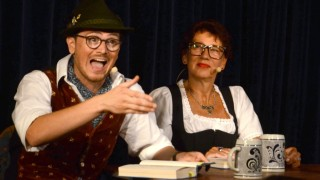 Haimhausen Ausverkaufte Premiere