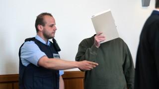 Prozess Anschlag auf Bürgermeister Altena