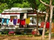 Camping-Urlaub in Europa, pixelio