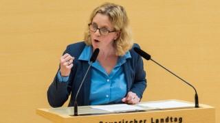 """Natascha Kohnen und die 68er: ´Aber hallo"""""""