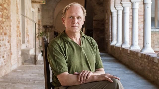 Ulrich Tukur Interview mit Ulrich Tukur