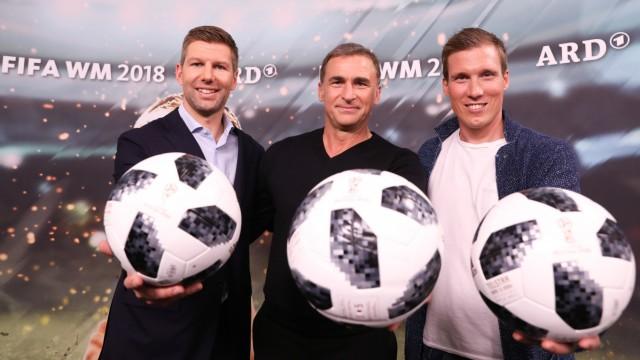WM 2018 - ARD