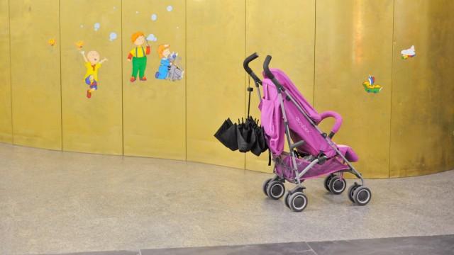 Kinder und Familie in München Neue Studie