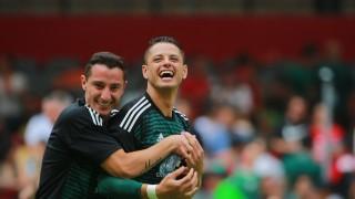 Mexico v Scotland - International Friendly