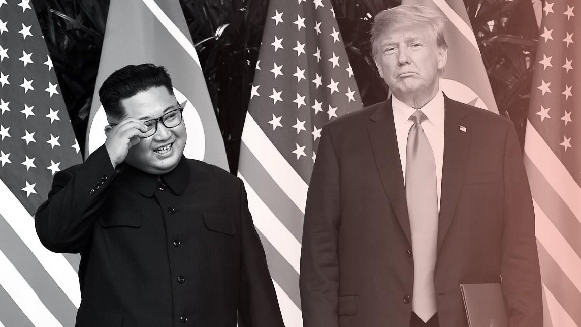 Kim hat sich seine Träume erfüllt