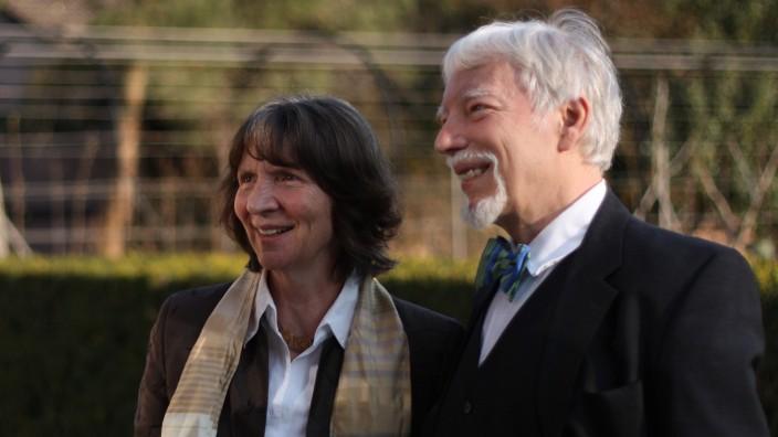 Friedenspreis des Buchhandels an Aleida und Jan Assmann