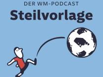 Logo Steilvorlage neu