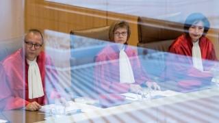 Verfassungsrichter verkünden Urteil zum Streikverbot