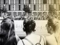 AfD-Demonstration in Berlin