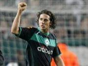Uefa-Cup: Werder Bremen
