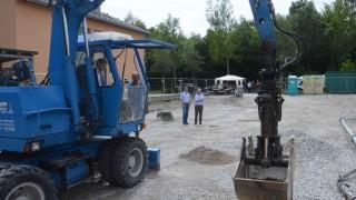Dachau Bauprogramm in Dachau