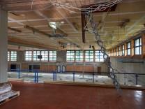 Turnhalle Penzberg