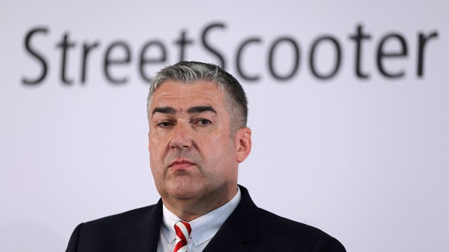 Eröffnung des zweiten StreetScooter-Produktionsstandortes