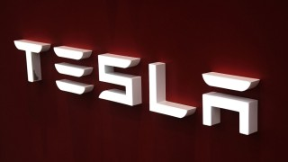 Tesla Stock Rises Over 8 Percent After Company's Shareholder Meeting