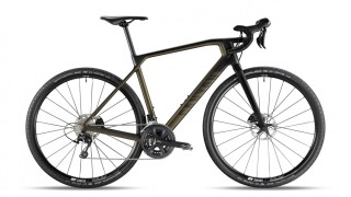 Fahrrad Canyon Grail im Test