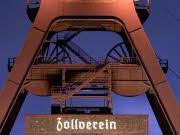 Die Zeche Zollverein in Essen, dpa