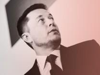 Elon Musk, Vorstand von Tesla