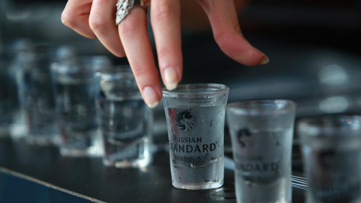 """Reiseknigge Russland - """"Sa Sdarowie"""": kein geselliges Trinken - Reiseregion - Reise - Süddeutsche.de"""