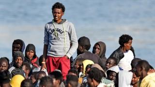"""Flüchtlings- und Migrationspolitik CSU-""""Masterplan"""""""