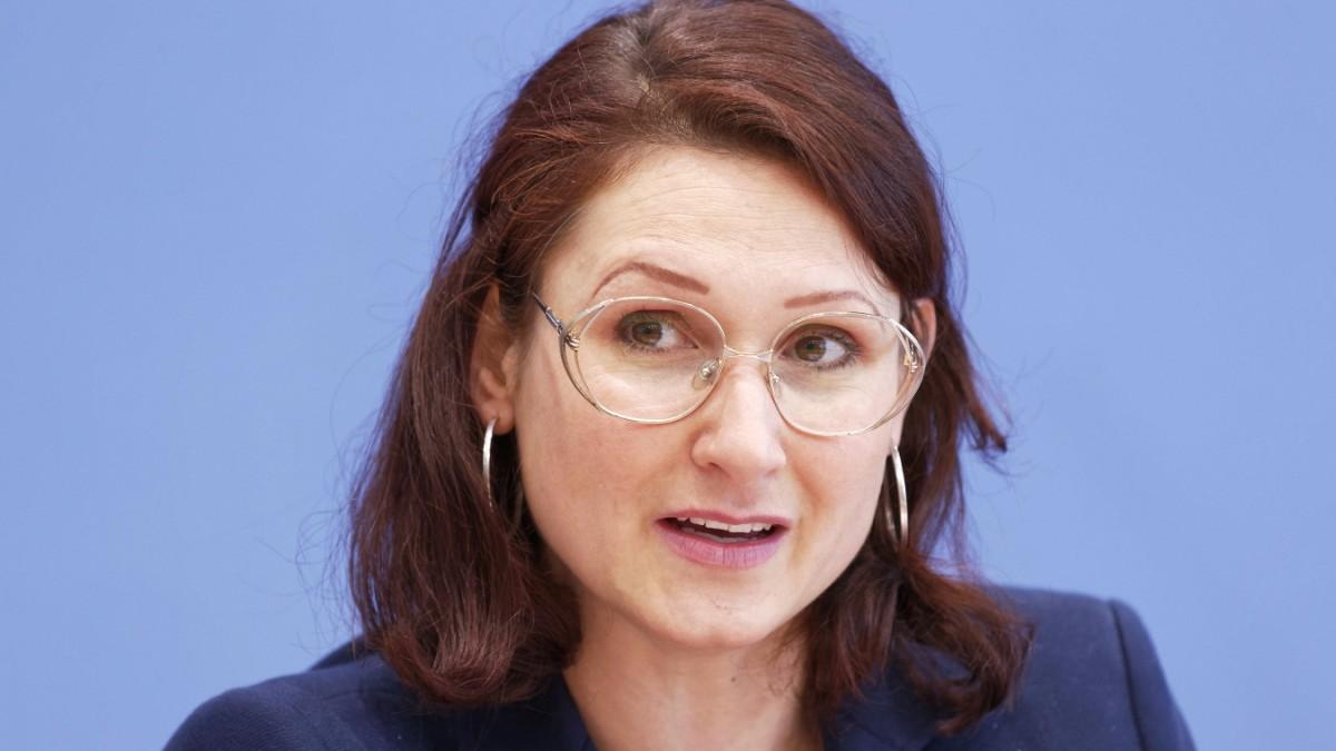 Ferda Ataman: Integrierende Heimat Deutschland