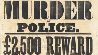Kriminalität Polizeifahndung im digitalen Zeitalter