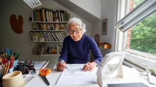 Literatur Judith Kerr im Interview