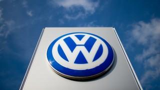 VW ist volkswagen