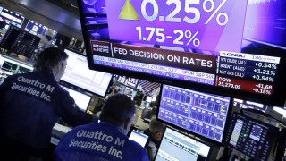 US-Notenbank erhöht Leitzins