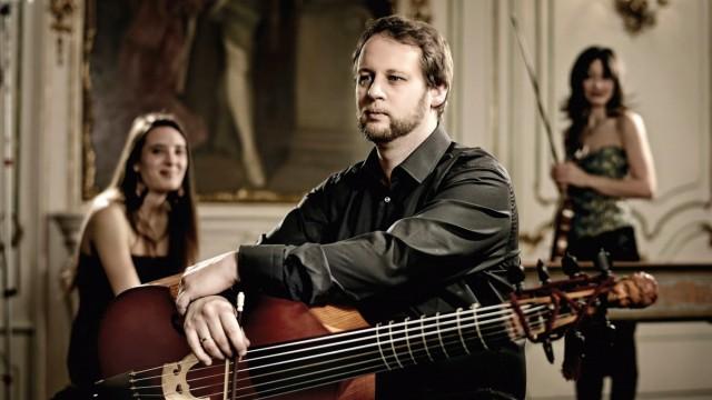 Gambe vs. Geige