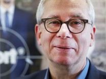 WDR kündigt Fernsehspielchef Gebhard Henke