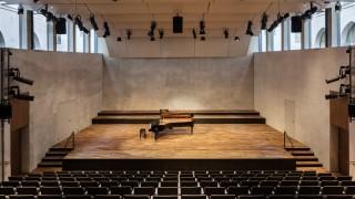 Nürnberg Musikhochschule