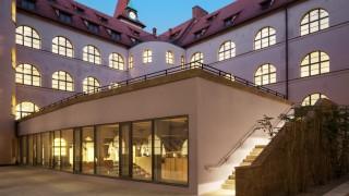 Bildung in Bayern Musikhochschule
