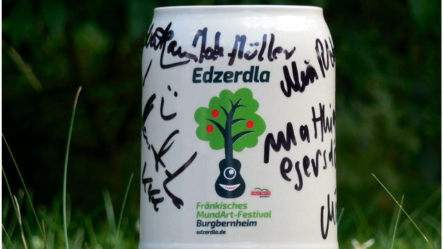 Burgbernheim Bayern-Tipp
