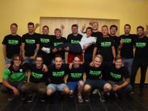 Tutzings Fußballer feiern B-Klassenmeisterschaft